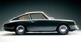 1965...it is 911 time!!! - 356 PORSCHE SPEEDSTER CLUB